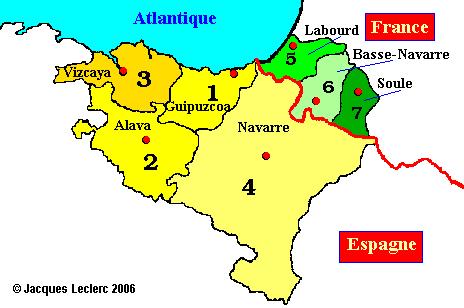 histoire-basque